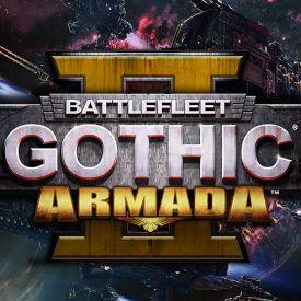 Battlefleet Gothic Armada 2 скачать через торрент