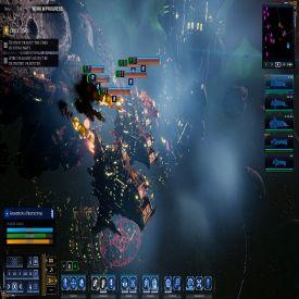 загрузить Battlefleet Gothic: Armada 2 без регистрации