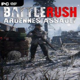 скачать BattleRush Ardennes Assault  через торрент