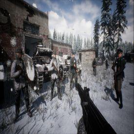 BattleRush: Ardennes Assault скачать игру на компьютер
