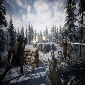скачать BattleRush Ardennes Assault бесплатно