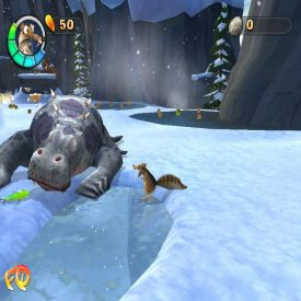 скачать игру Ледниковый Период 2 бесплатно на компьютер