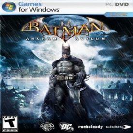 скачать игру Batman Arkham Asylum