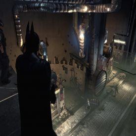 скачать игру Batman Arkham Asylum бесплатно на русском языке
