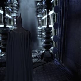 скачать Batman Arkham Asylum бесплатно