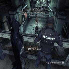 загрузить Batman Arkham Asylum без регистрации