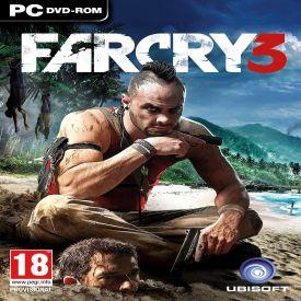скачать Far Cry 3 бесплатно на компьютер