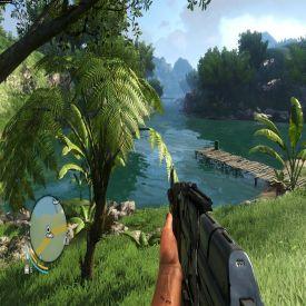 загрузить Far Cry 3 без регистрации