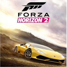 Forza Horizon скачать на ПК