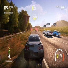 скачать Forza Horizon бесплатно