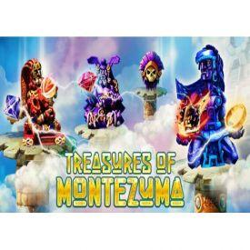 Сокровища Монтесумы 4 скачать бесплатно