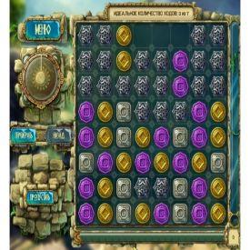 игру Сокровища Монтесумы 4 скачать бесплатно на компьютер