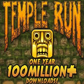скачать Temple Run для компьютера