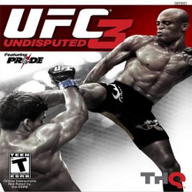 скачать UFC Undisputed 3 на PC