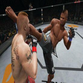 скачать игру UFC Undisputed 3 бесплатно на русском языке