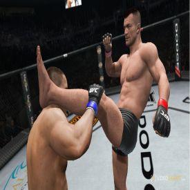 скачать UFC Undisputed 3 бесплатно