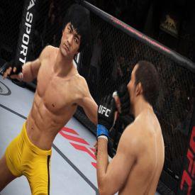 загрузить UFC Undisputed 3 без регистрации