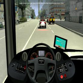 загрузить Симулятор Автобуса 2012 без регистрации