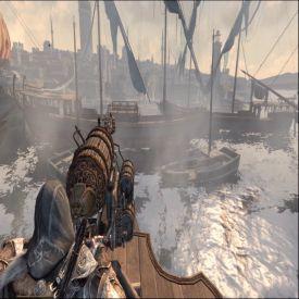 игру Assassins Creed Revelations скачать бесплатно на компьютер