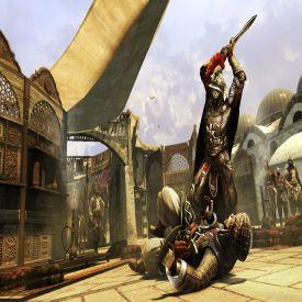 скачать Assassins Creed Revelations бесплатно