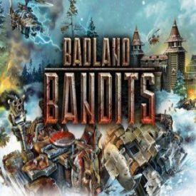 скачать игру Badland Bandits