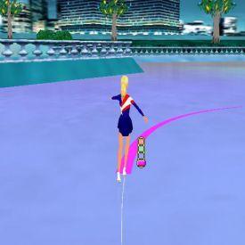 скачать Барби на льду бесплатно