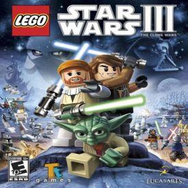 скачать игру Lego Star Wars бесплатно