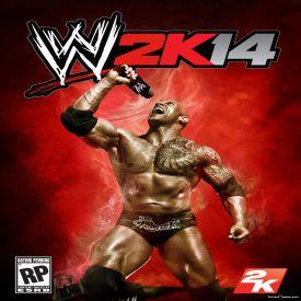 скачать бесплатно игру WWE 2013