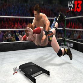 загрузить WWE 2013 без регистрации